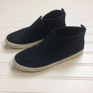 Dolce Vita Mid Top Sneaker